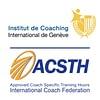 Institut de coaching international de Genève