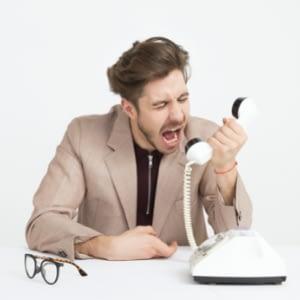 Gérer les clients/ appels difficiles