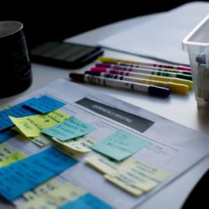 Business Canva et méthode agile