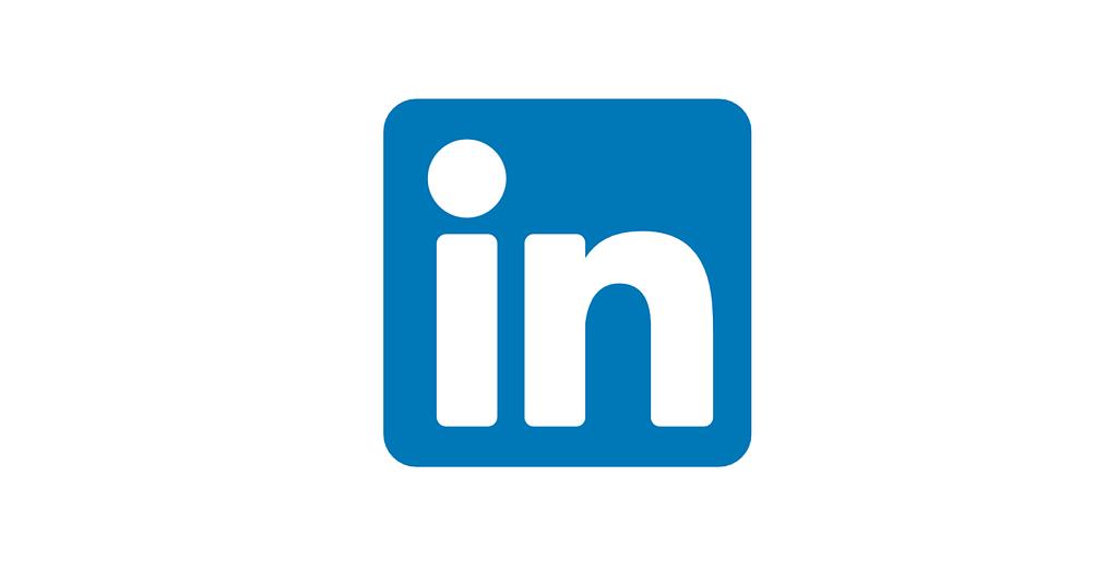 Logo Linkedln
