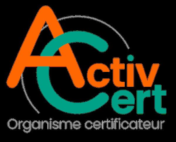 activ cert organisme certificateur